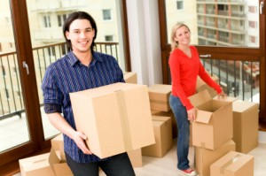 Staff Relocation Services