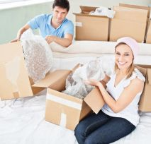 Finding The Right Size Of Removal Van For Your Move